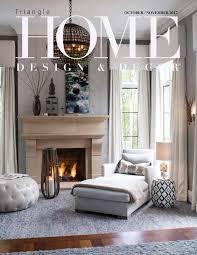 Home Design Concepts Fayetteville Nc by Trioctnov17 By Home Design U0026 Decor Magazine Issuu