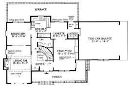 center colonial house plans 301 moved permanently center colonial house plans etsung
