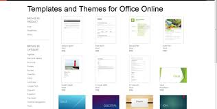 templates and themes for office u2013 word excel powerpoint etc the