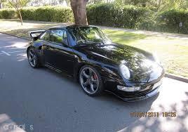1996 porsche 911 for sale for sale 1996 993 porsche 911 techart ct3 performancedrive