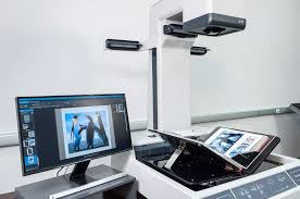 Wide Format Scanning And Archiving Inotec