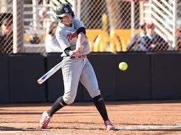 distinguished sbcc softball athlete combats spine condition u2013 the