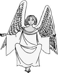 pencil drawings of angels guardian angels the all time favorites