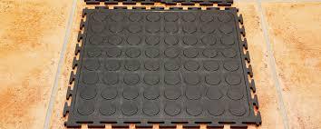 Interlocking Rubber Floor Tiles Interlocking Rubber Flooring The Ideal Home Floor Rubber