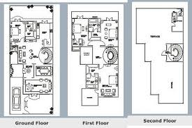 first floor in spanish related spanish villa floor plans house plans 84774