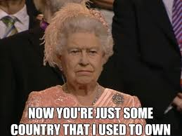 Elizabeth Meme - unimpressed queen elizabeth meme of the london opening ceremony