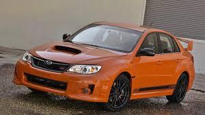 subaru impreza wrx 2013 subaru impreza wrx sti special edition review notes autoweek