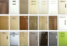 Kitchen Cabinet Door Styles Cabinet Door Styles Pictures New Kitchen Guide Magnificent Best