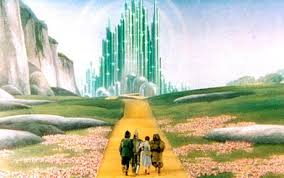 follow the yellow brick road a guide to inspiration motivation