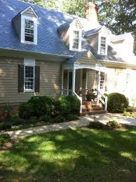 House Paint Colors Exterior Ideas Picking House Colors Can Be Tricking It Is A Big Surface Area And