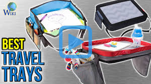 Kids Lap Desk For Car top 8 travel trays of 2017 video review