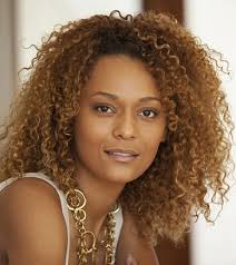 light mahogany brown hair color with what hairstyle kinky curly hairstyles for medium hair with light mahogany brown