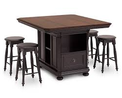 How Tall Are Kitchen Tables by Counter Height Tables Furniture Row