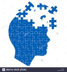 jigsaw puzzle head illustration on stock photos u0026 jigsaw puzzle