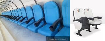 contemporary auditorium seating polyurethane for stadiums