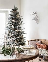 xmas tree on table christmas table light ideas christmas light ideas inspiration