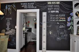 ideas for chalkboard paint home design ideas