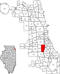 chicago housing projects map englewood chicago