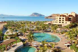 villa del palmar at the islands of loreto luxury in a rustic
