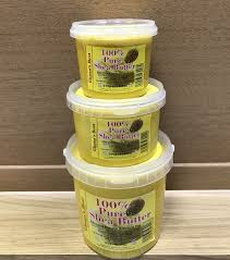 100 pics solution cuisine 100 shea butter effective solution for skin hair