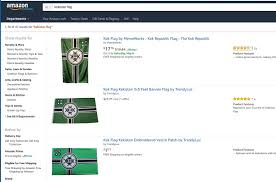 Confederate Flag Checks Amazon Banned The Confederate Flag From Being Sold Two Years Ago