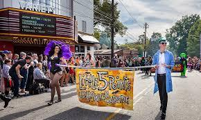9 awesome atlanta parades you must experience atlanta insiders