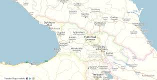south ossetia map yandex taxi lists abkhazia and south ossetia as independent states