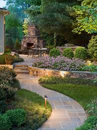 Landscaping Ideas For Backyard Privacy Backyard Landscaping Ideas With Backyard Landscaping