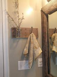 best 25 diy towel holders ideas on pinterest diy bathroom towel