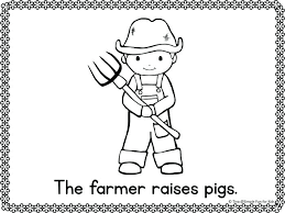 mailman hat coloring page mail carrier coloring page mycosedesongles info