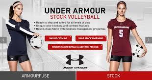 Under Armour Football Socks Volleyball Uniforms Volleyball Jerseys Bsn Sports