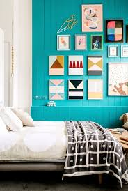 bedroom wall pictures 25 dazzling geometric walls for the modern home freshome