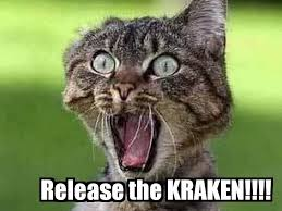 Release The Kraken Meme - release the kraken ar15 com