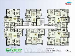 The Seawind Floor Plan by Skyline Grace