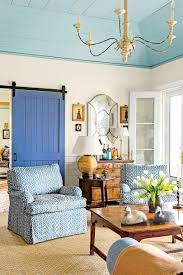 Interior Blue 106 Living Room Decorating Ideas Southern Living