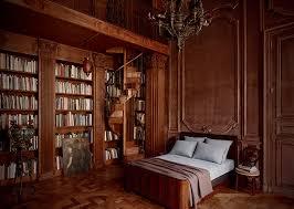 style de chambre 5 chambres design au style bien différent ad