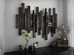 wood home decor ideas wooden wall decoration home deco plans