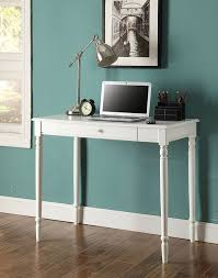 amazon com convenience concepts french country desk 36 inch