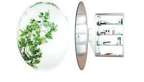 nutone medicine cabinets home depot round medicine cabinet oval mirror medicine cabinet nutone medicine