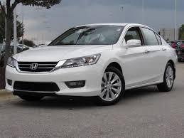 2015 honda accord v6 used 2015 honda accord sedan 4dr v6 auto ex l carolina
