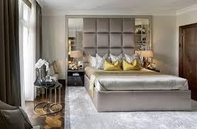 Luxury Bedrooms by Elicyon Bayswater Master Bedroom Full Metallic Master Bedroom