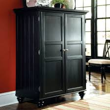 Staples Computer Armoire by Large Computer Desk Armoire Ikea Corner Computer Desk Armoire