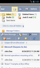 outlook web app android owm for outlook email owa android apps on play