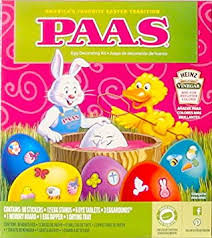 paas easter egg dye paas friends egg decorating kit medium kitchen dining