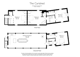 the cartshed luxury large house in suffolk wilderness reserve