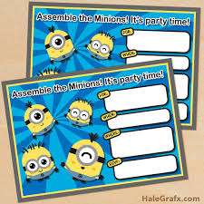 minion party the ultimate roundup of affordable minion birthday party ideas
