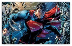 superman cartoon 4k hd desktop wallpaper 4k ultra hd tv