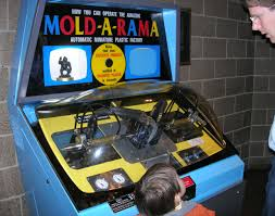 mold a rama the best souvenir at lowry park zoo my growing