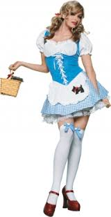 Evil Dorothy Halloween Costume Wizard Oz Wizard Oz Costumes