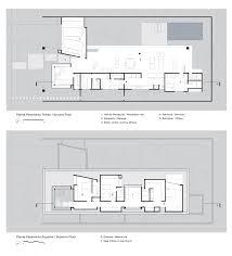 barcelona pavilion floor plan dimensions villa nakata atria architecture lab